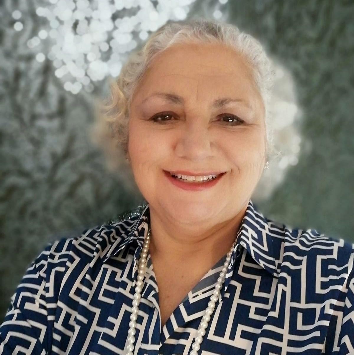 Margareth Santos Zanchetta